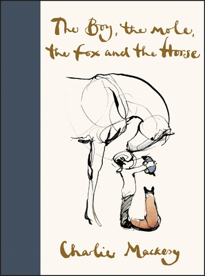 The Boy, the Mole, the Fox and the Horse