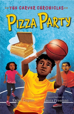 Pizza Party, Volume 6