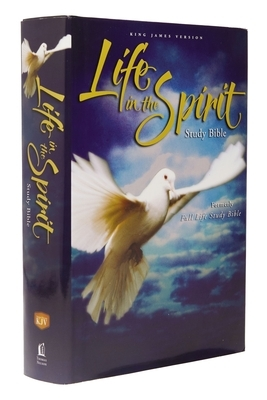 King James Life in the Spirit Study Bible