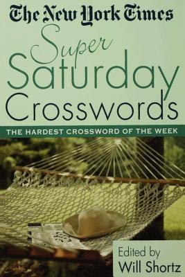 The New York Times Super Saturday Crosswords
