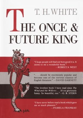 The Once and Future King