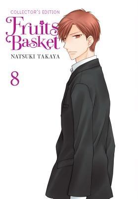 Fruits Basket Collector's Edition, Vol. 8