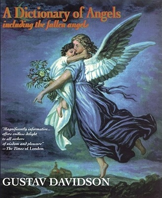 Dictionary of Angels