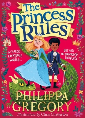 The Princess Rules (the Princess Rules)