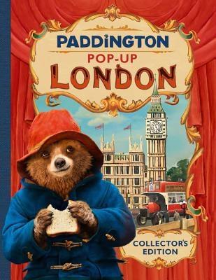 Paddington Pop-Up London