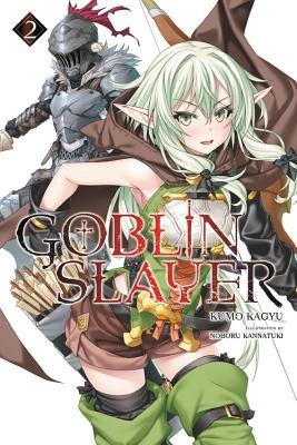 Goblin Slayer, Volume 2