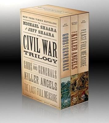 The Civil War Trilogy