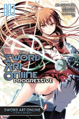Sword Art Online Progressive, Volume 3