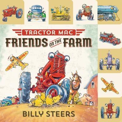 Tractor Mac