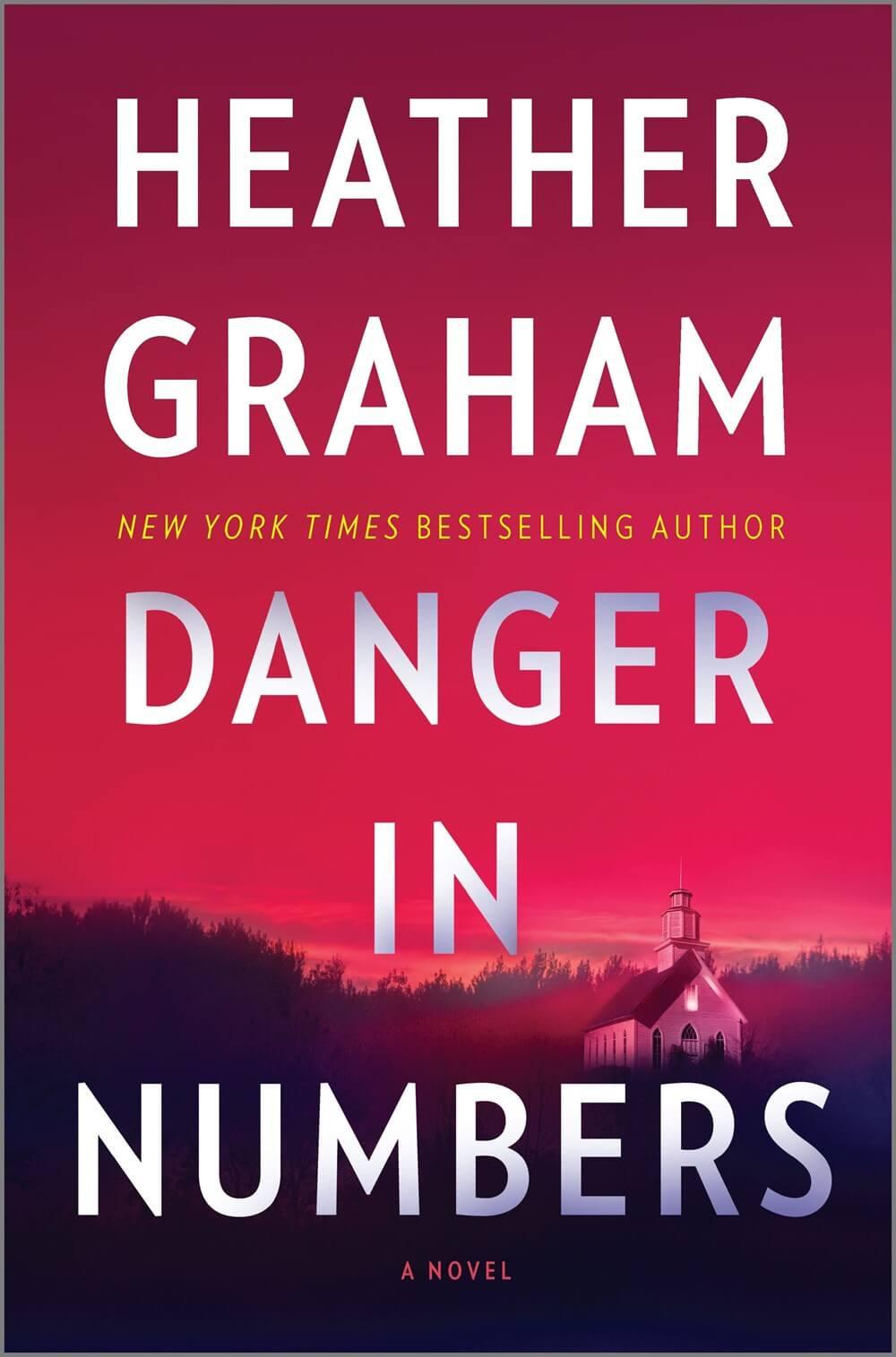 Danger in Numbers (Original)