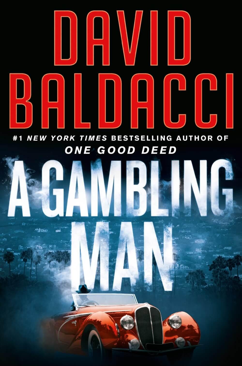 A Gambling Man ( An Archer Novel )