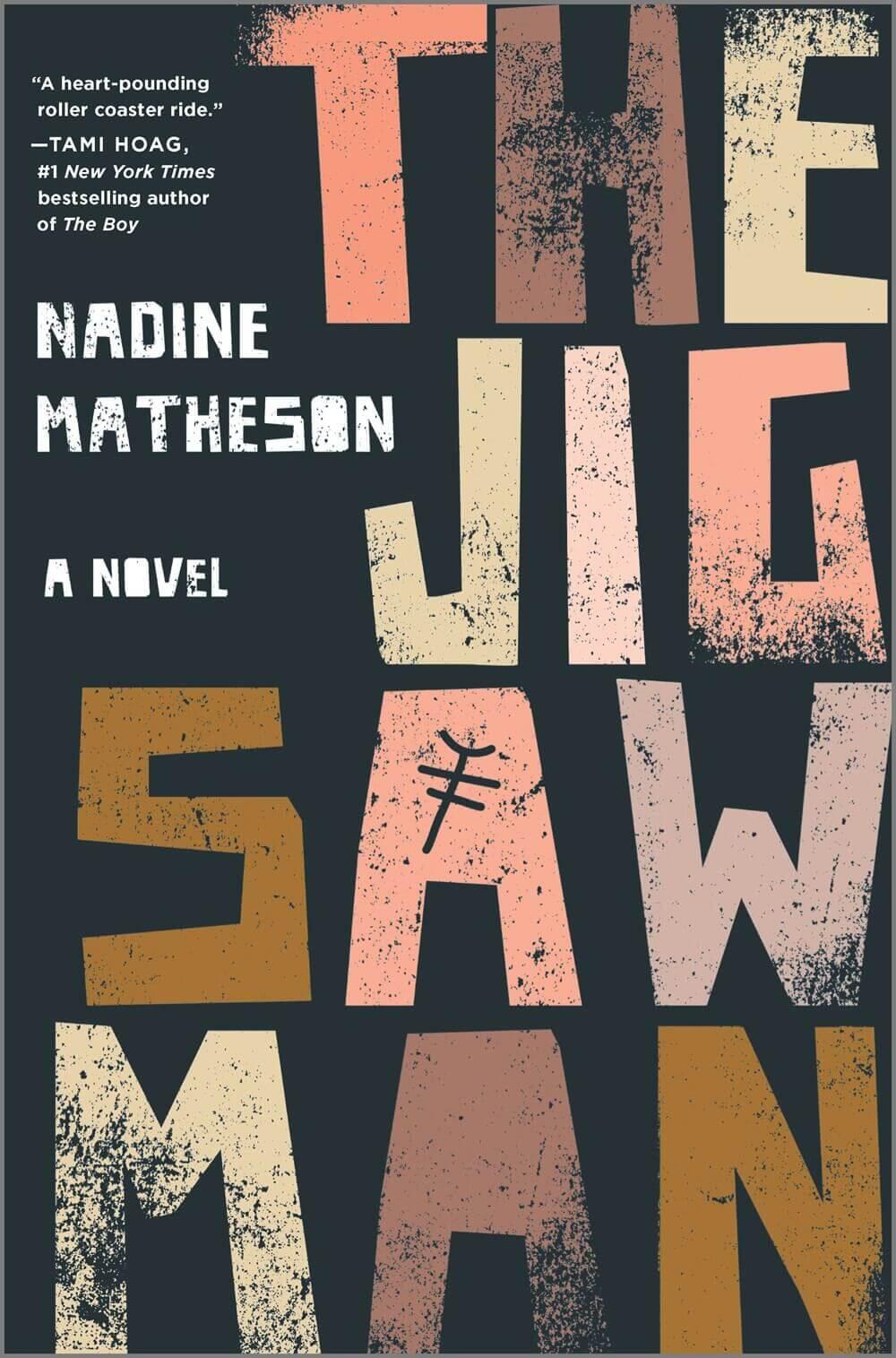 The Jigsaw Man (Original) ( Inspector Anjelica Henley Thriller )