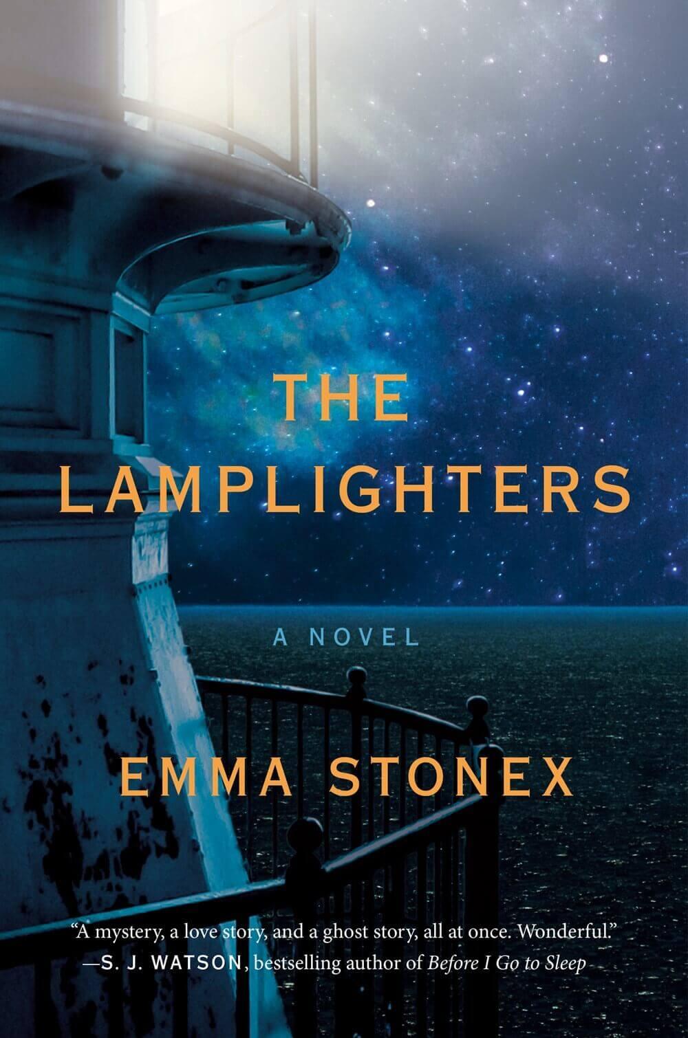he Lamplighters