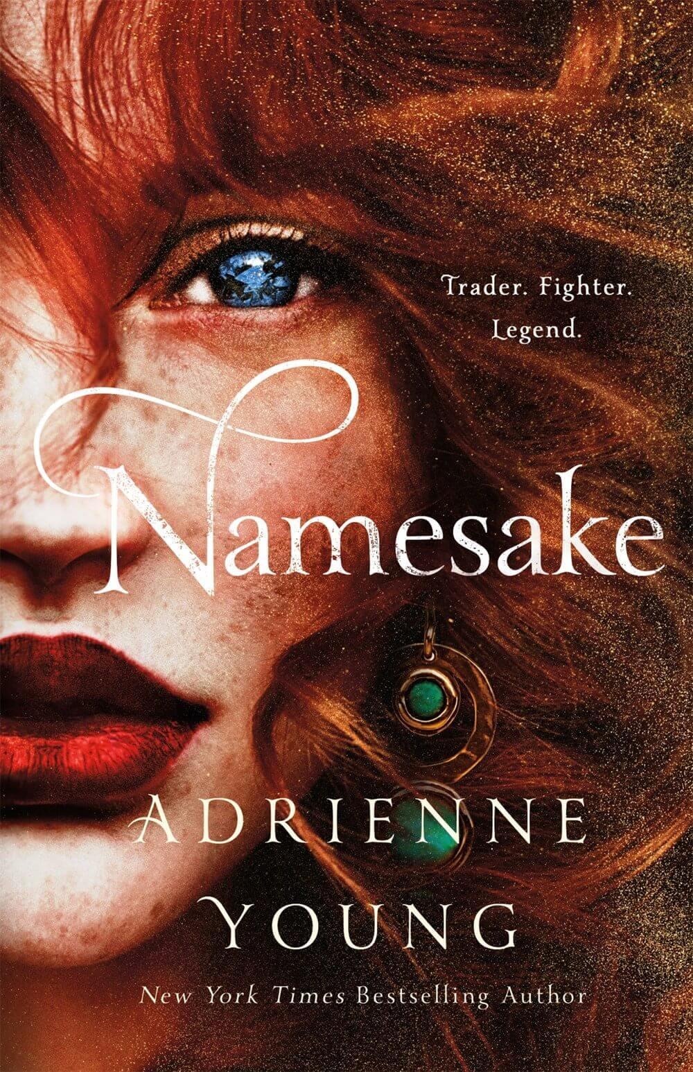 Namesake ( Fable, 2 )