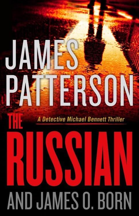 The Russian ( Michael Bennett, 13 )