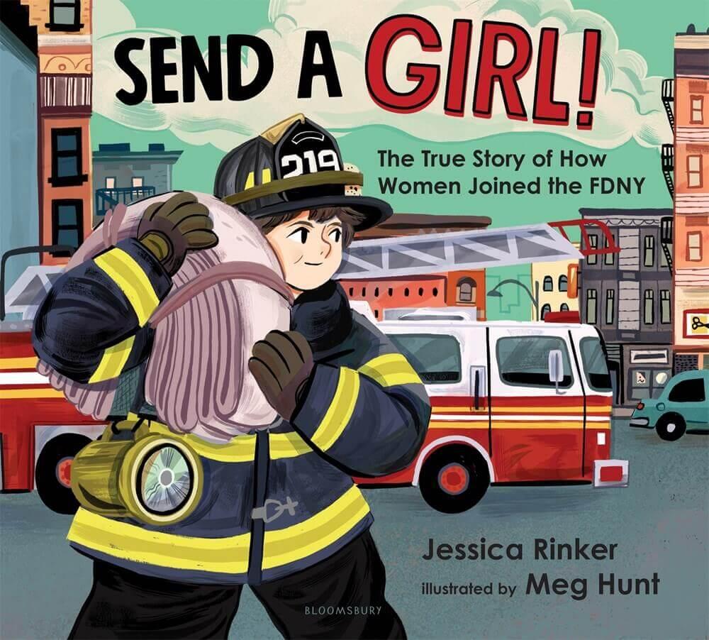 Send a Girl