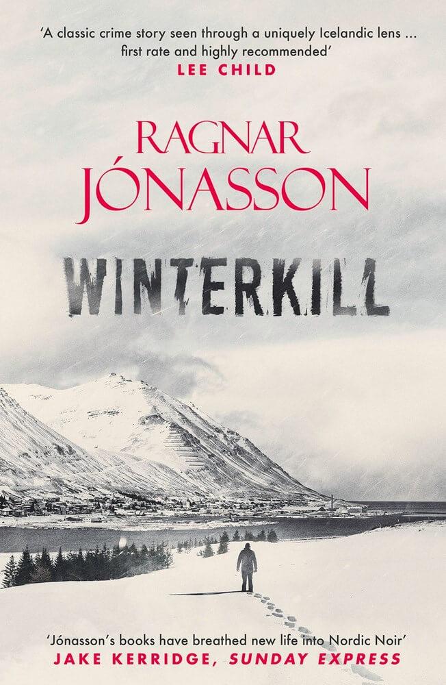 Winterkill ( Dark Iceland )