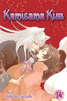 Kamisama Kiss, Volume 14