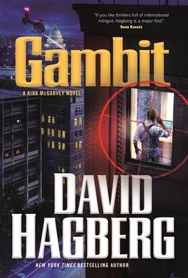 Gambit: A Kirk McGarvey Novel