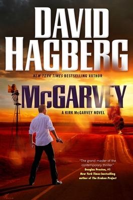 McGarvey: A Kirk McGarvey Novel
