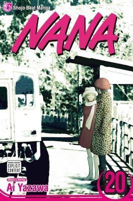 Nana, Volume 20