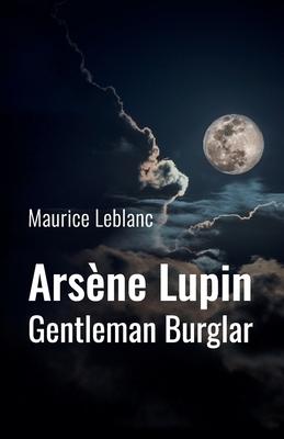 Ars?ne Lupin: Gentleman Burglar