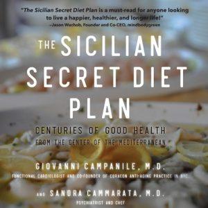 The Sicilian Secret Diet Plan