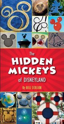 The Hidden Mickeys of Disneyland