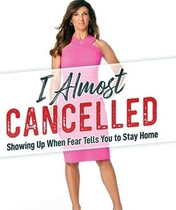 I Almost Cancelled: Showing Up When Fear Tells You to Stay Home