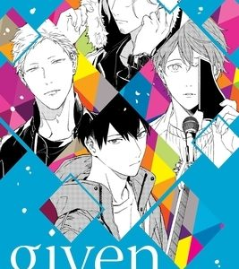 Given, Vol. 4, 4