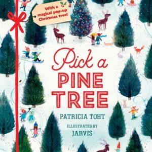 Pick a Pine Tree: MIDI Edition