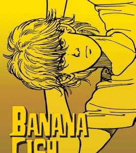 Banana Fish, Vol. 4, 4