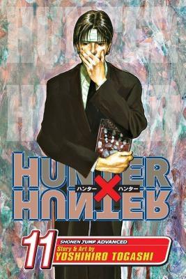 Hunter X Hunter, Vol. 11, 11