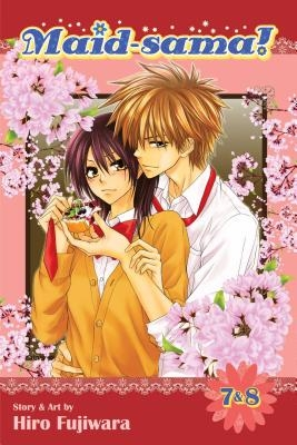 Maid-Sama! (2-In-1 Edition), Vol. 4, 4: Includes Vols. 7 & 8