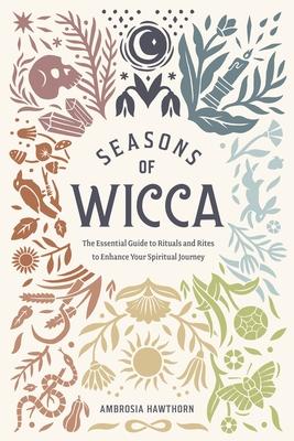 Seasons of Wicca