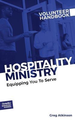 Hospitality Ministry Volunteer Handbook
