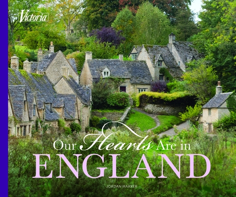 Our Hearts Are in England