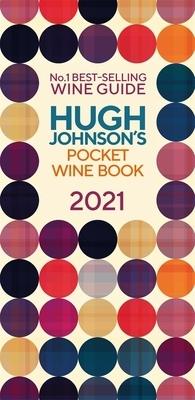 Hugh Johnson's Pocket Wine Book 2021