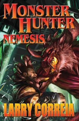 Monster Hunter Nemesis, Volume 5