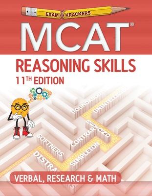 Examkrackers MCAT 11th Edition Reasoning Skills