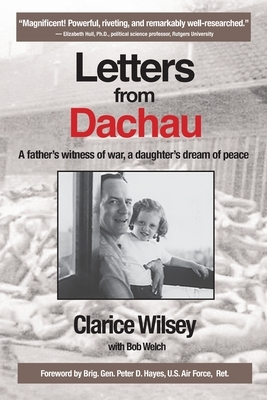 Letters from Dachau