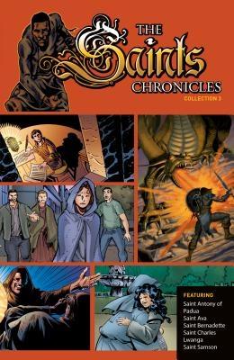 Saints Chronicles Collection 3