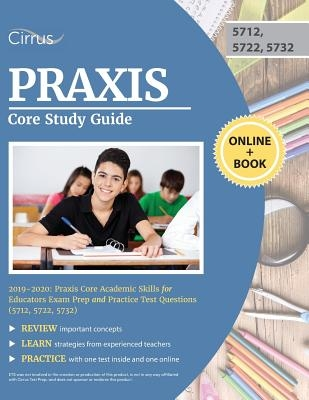 Praxis Core Study Guide 2019-2020