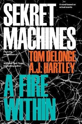 Sekret Machines Book 2