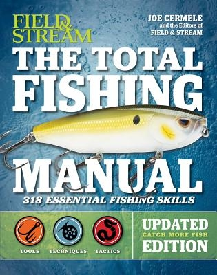The Total Fishing Manual (Revised Edition)