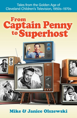 From Captain Penny to Superhost