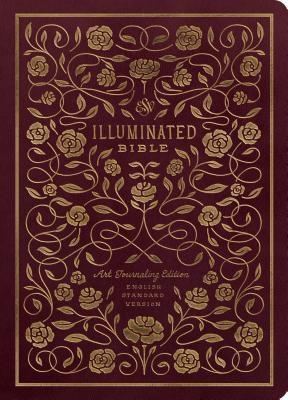 ESV Illuminated Bible, Art Journaling Edition (Trutone)