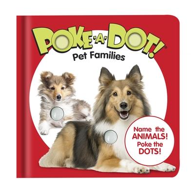 Poke-A-Dot - Pet Families