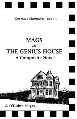 MAGS at THE GENIUS HOUSE