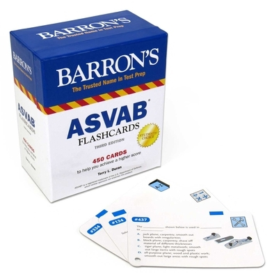 ASVAB Flashcards